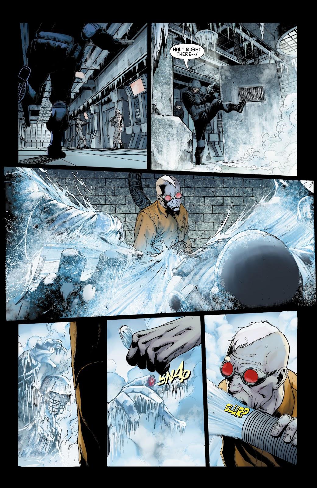 Batman (2011) Annual 1 #11 - English 9
