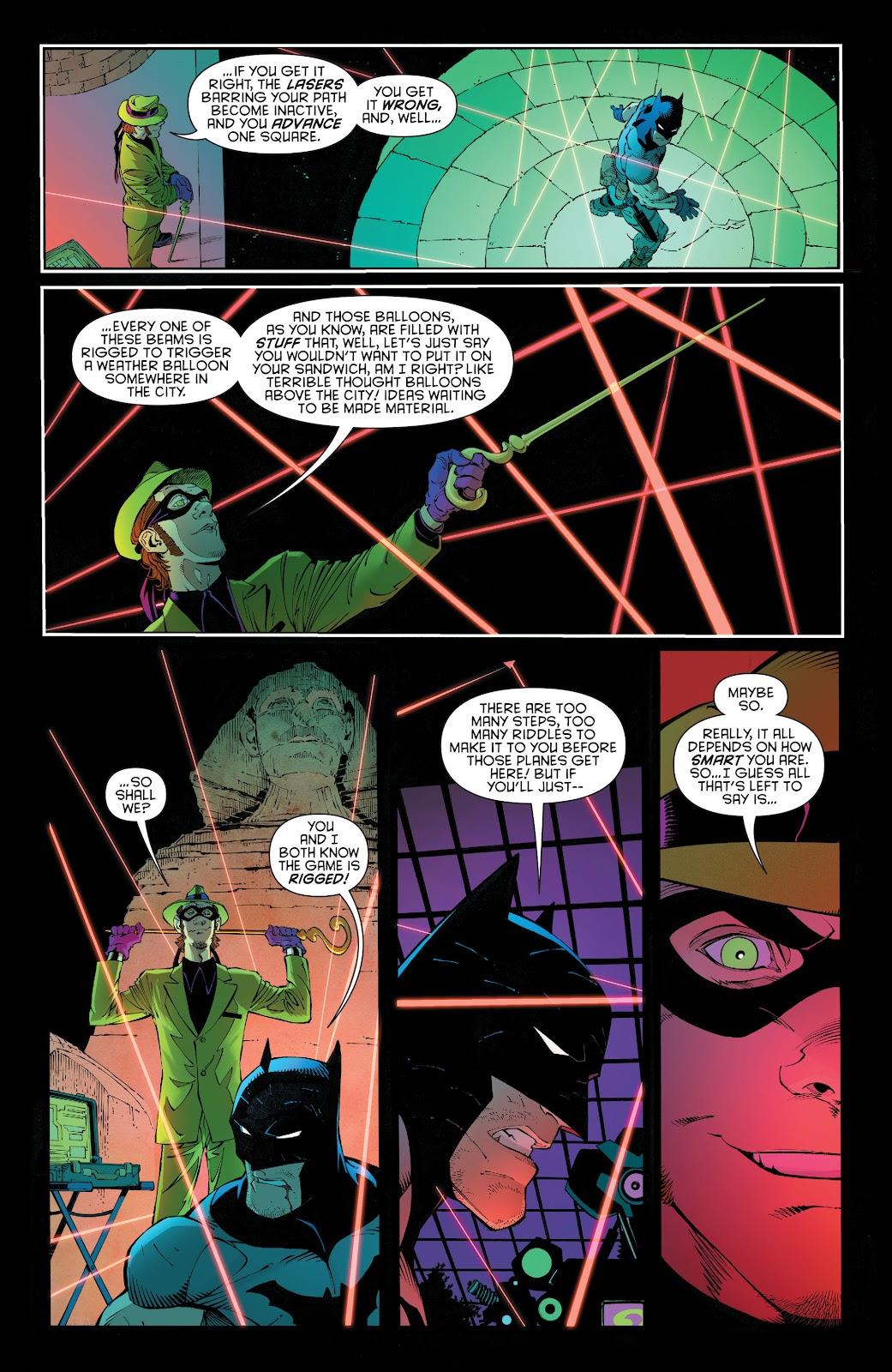 Batman (2011) Issue #33 #52 - English 4