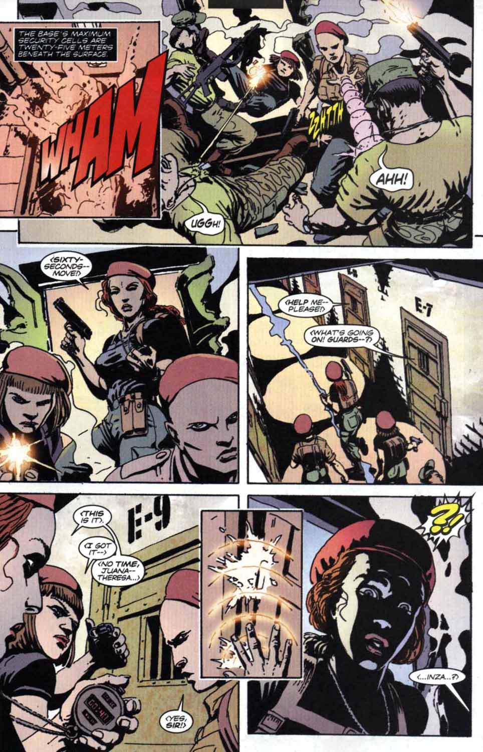 Cable (1993) 97 Page 11
