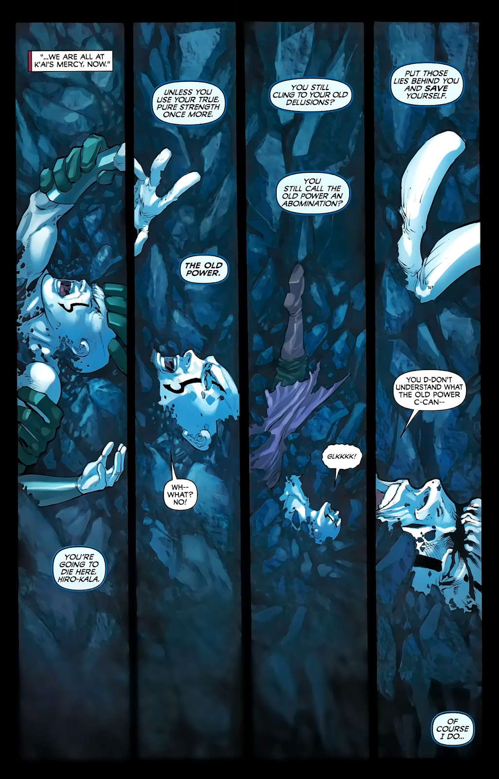 Incredible Hulks (2010) Issue #613 #3 - English 4