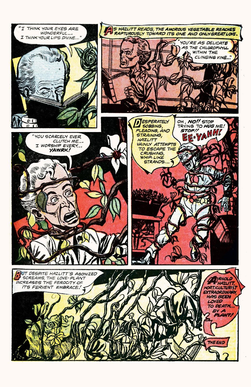 Haunted Horror Issue #4 #4 - English 26