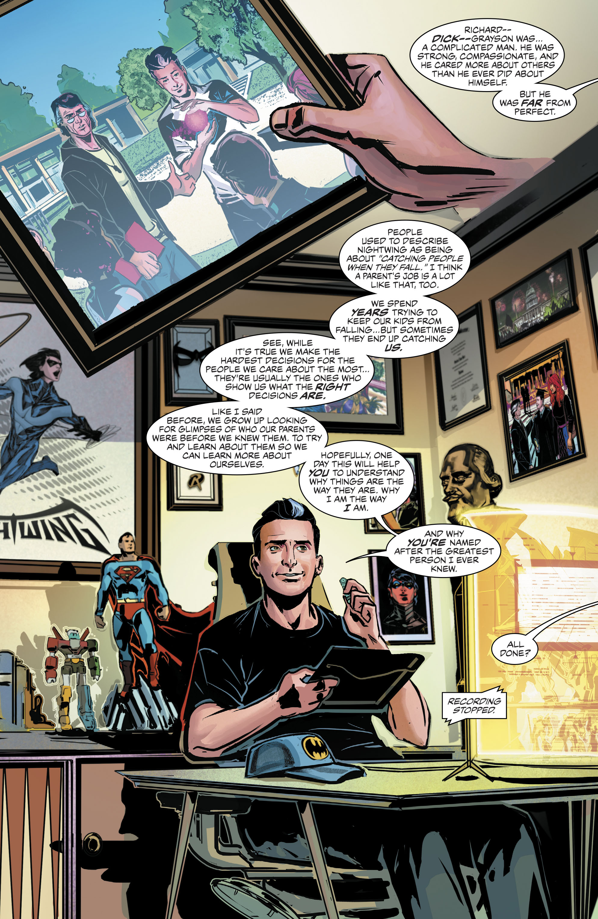 Nightwing: The New Order chap 6 pic 23