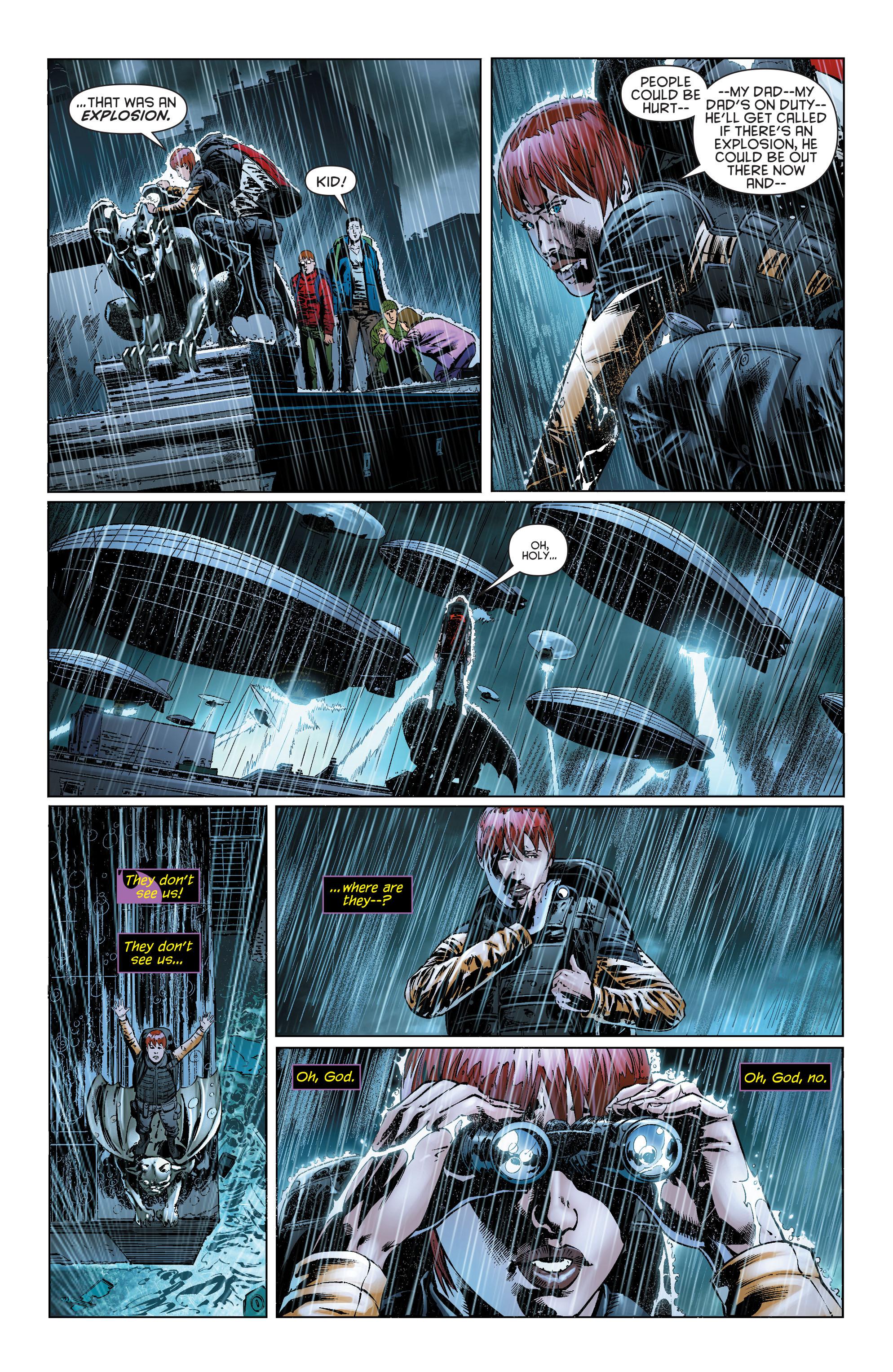 DC Comics: Zero Year chap tpb pic 101