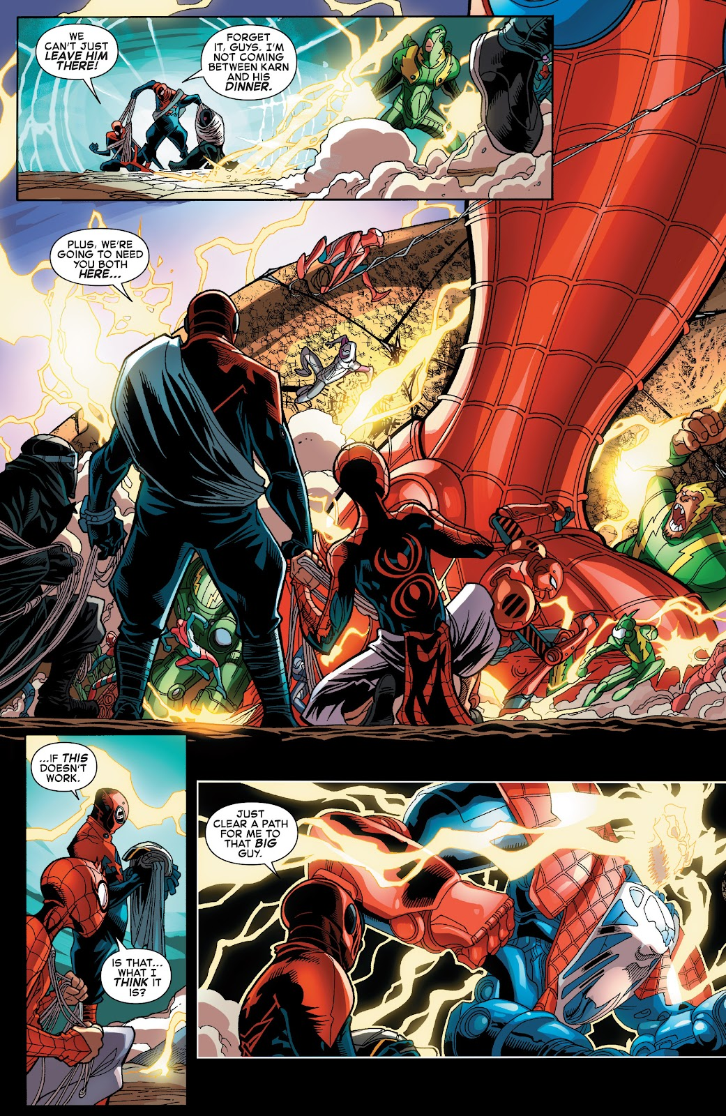 Web Warriors Issue #11 #11 - English 8