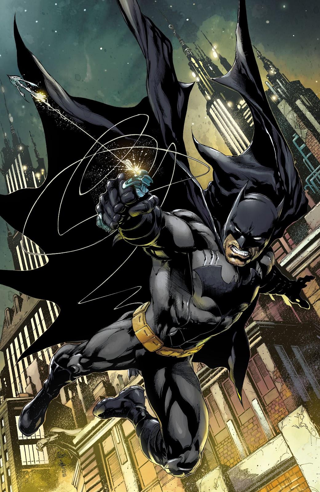 Batman (2011) _TPB 1 #1 - English 162