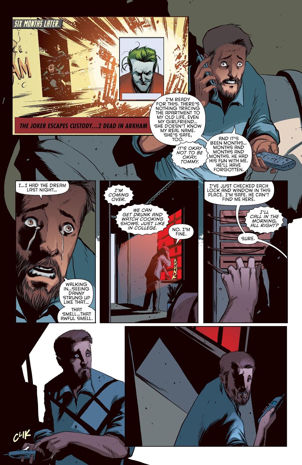 Batman (2011) Annual 3 #13 - English 20