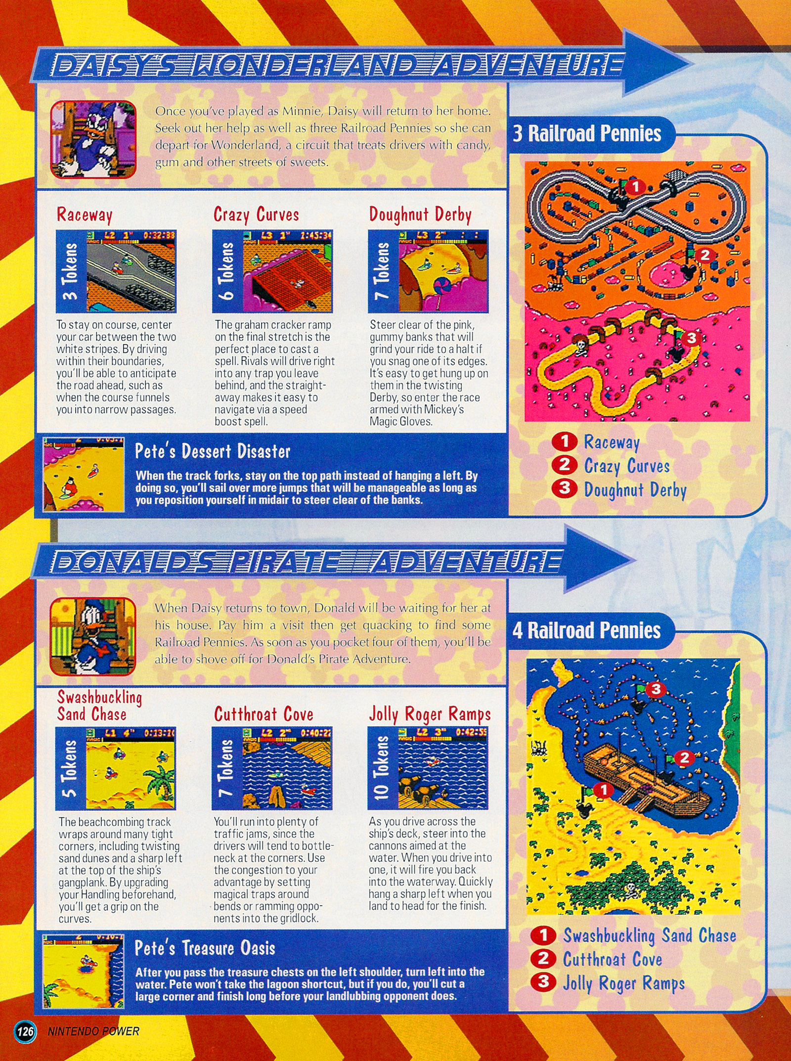Nintendo Power #127 #127 - English 151