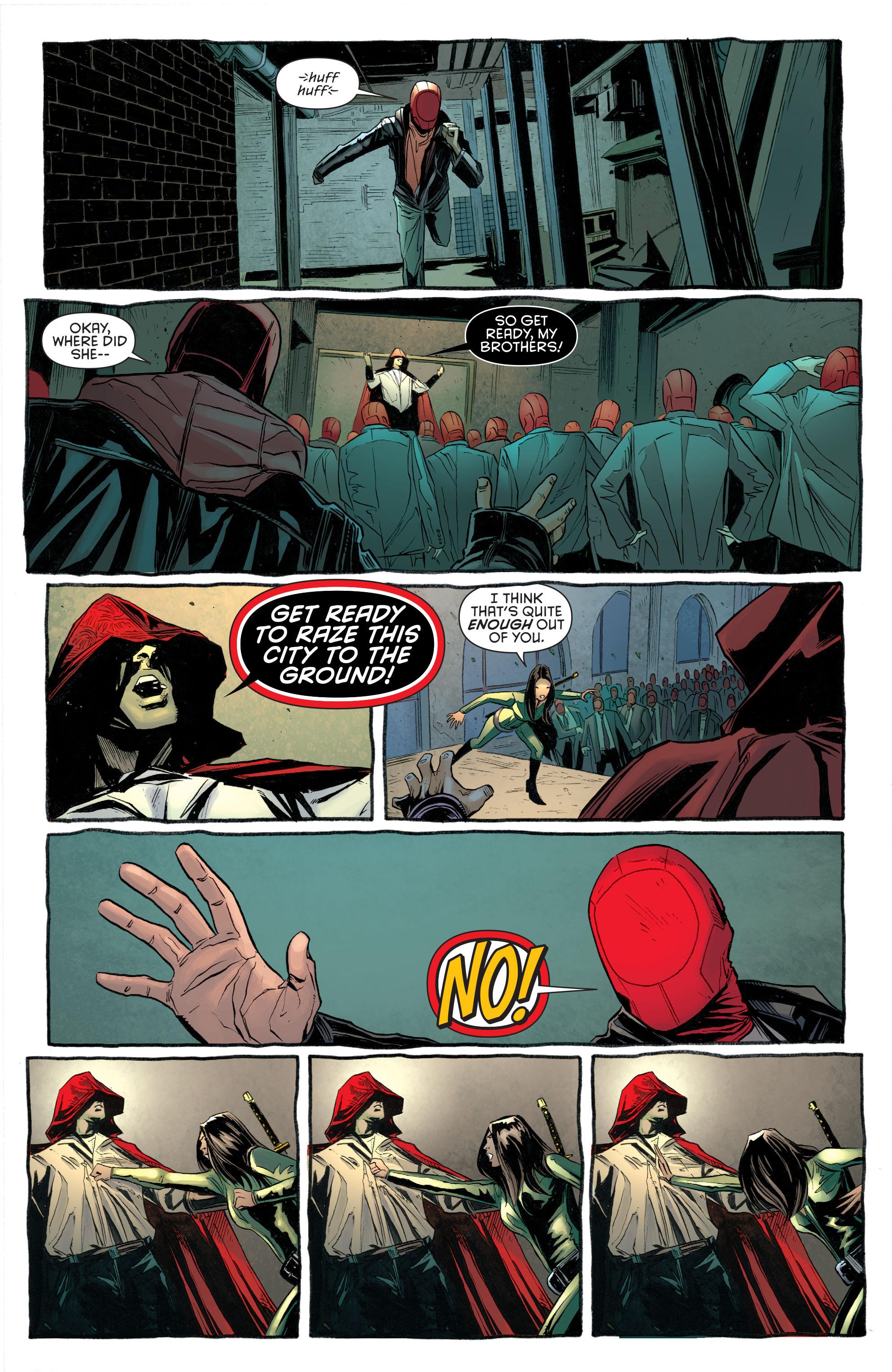 DC Comics: Zero Year chap tpb pic 389