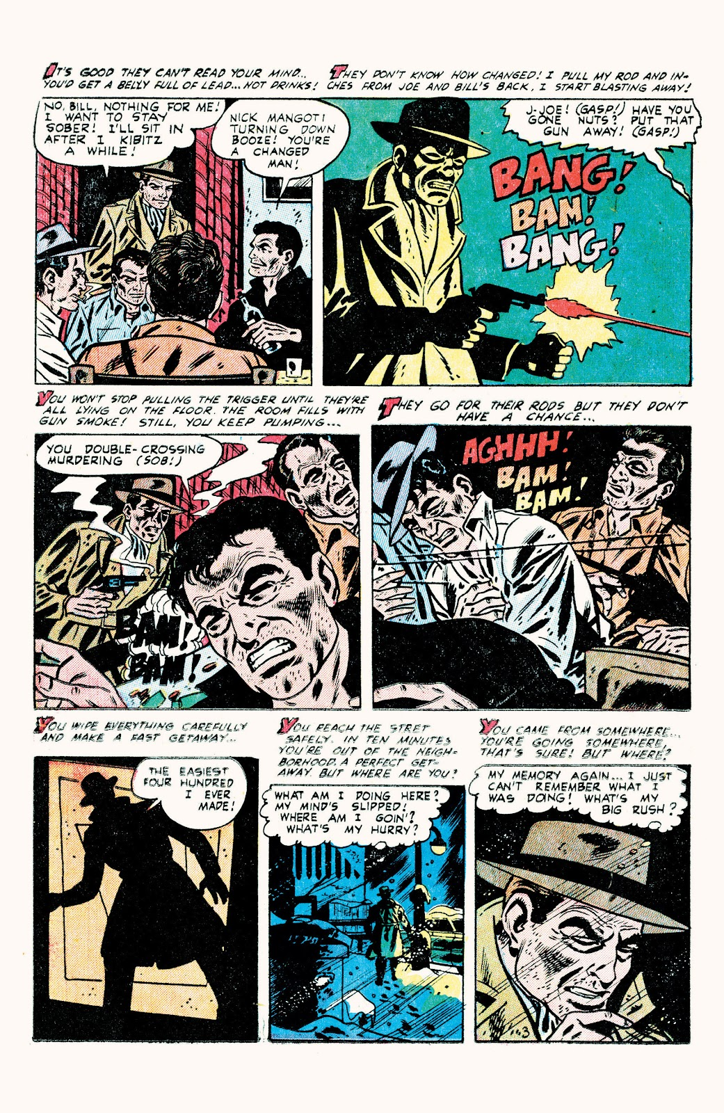 Haunted Horror Issue #13 #13 - English 35