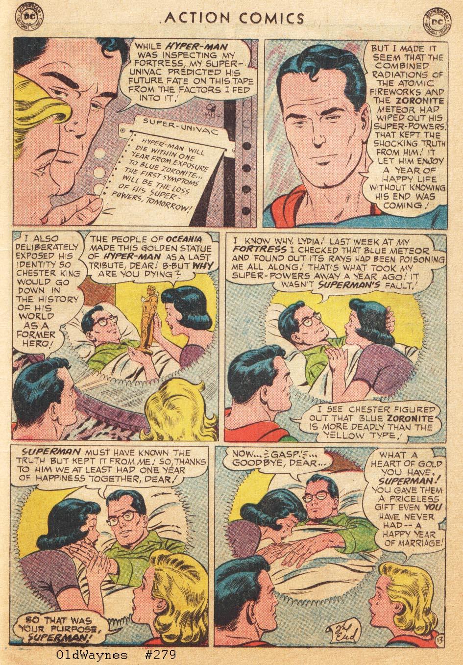 Action Comics (1938) 265 Page 14