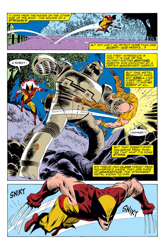 Captain America (1968) _Annual 8 #8 - English 6