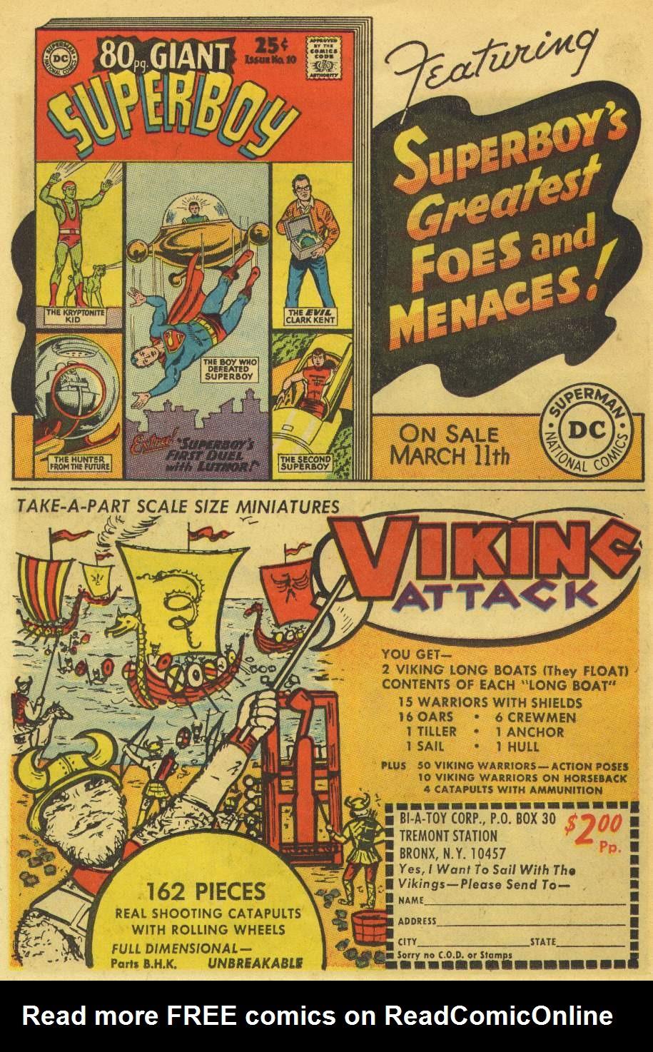 Aquaman (1962) Issue #21 #21 - English 30