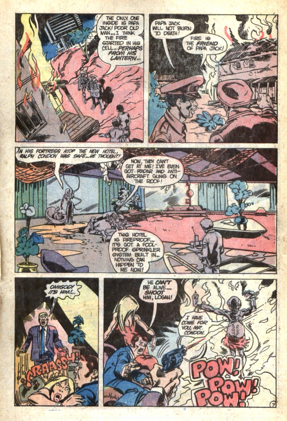 Read online Scary Tales comic -  Issue #4 - 31