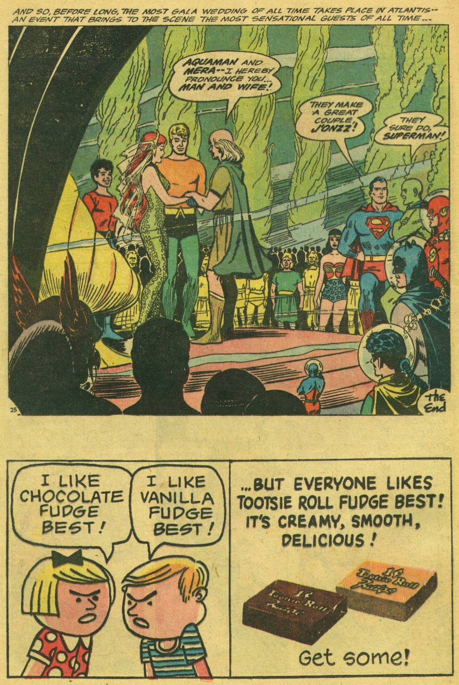 Aquaman (1962) Issue #18 #18 - English 32