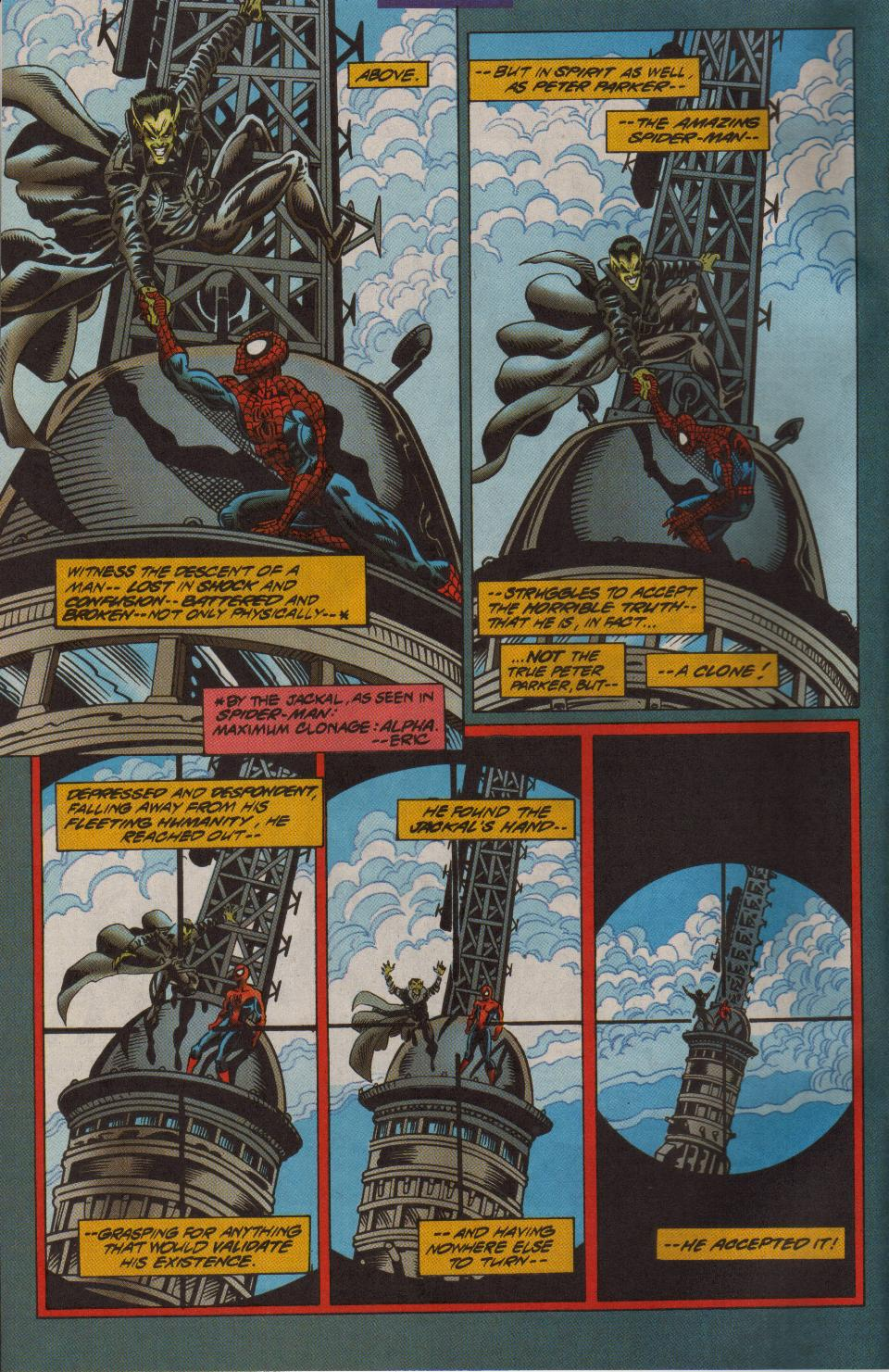 Web of Spider-Man (1985) chap 127 pic 3