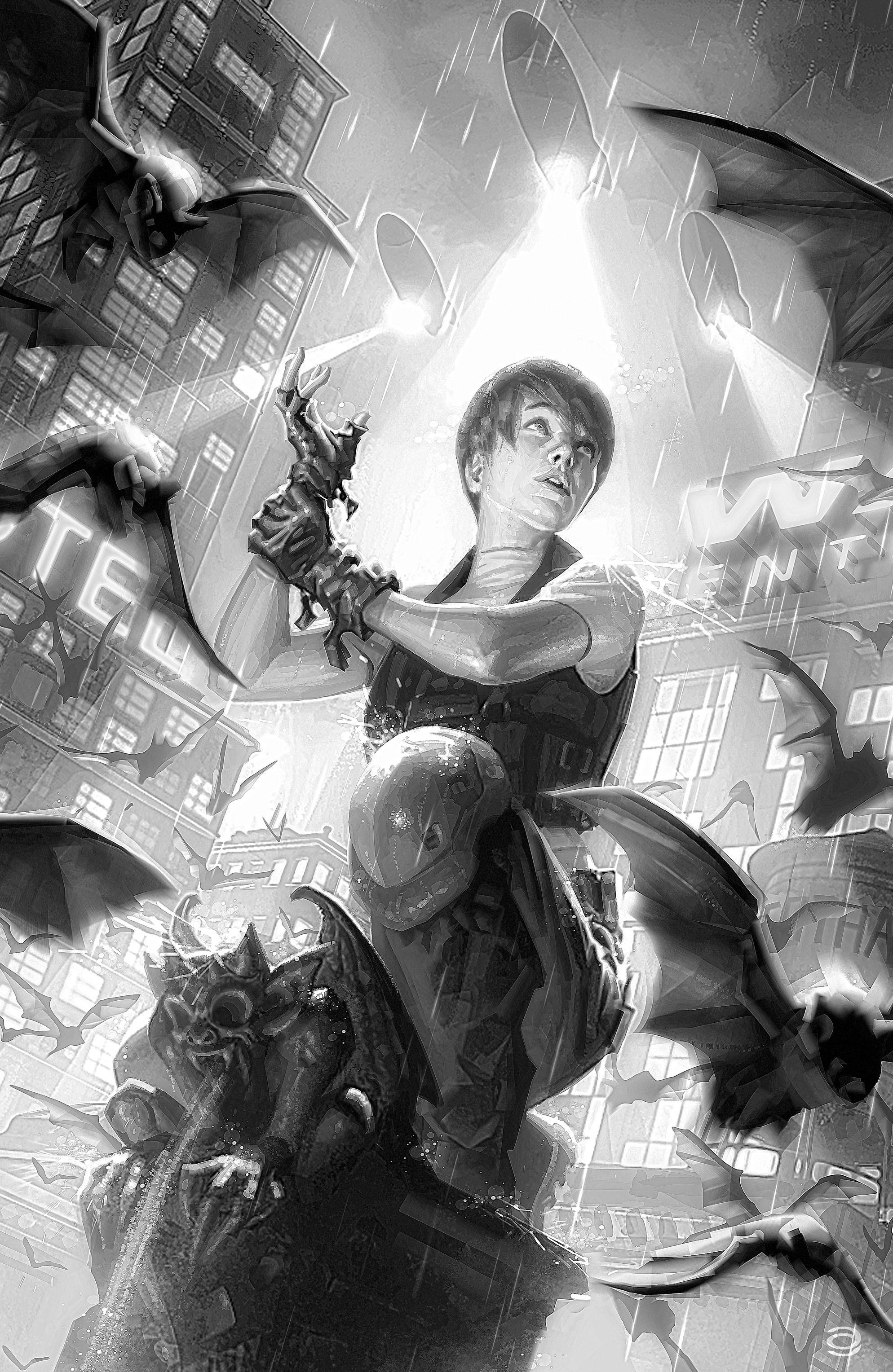 DC Comics: Zero Year chap tpb pic 83