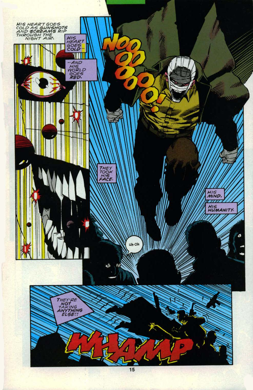 Darkman (1993) #6 #6 - English 10