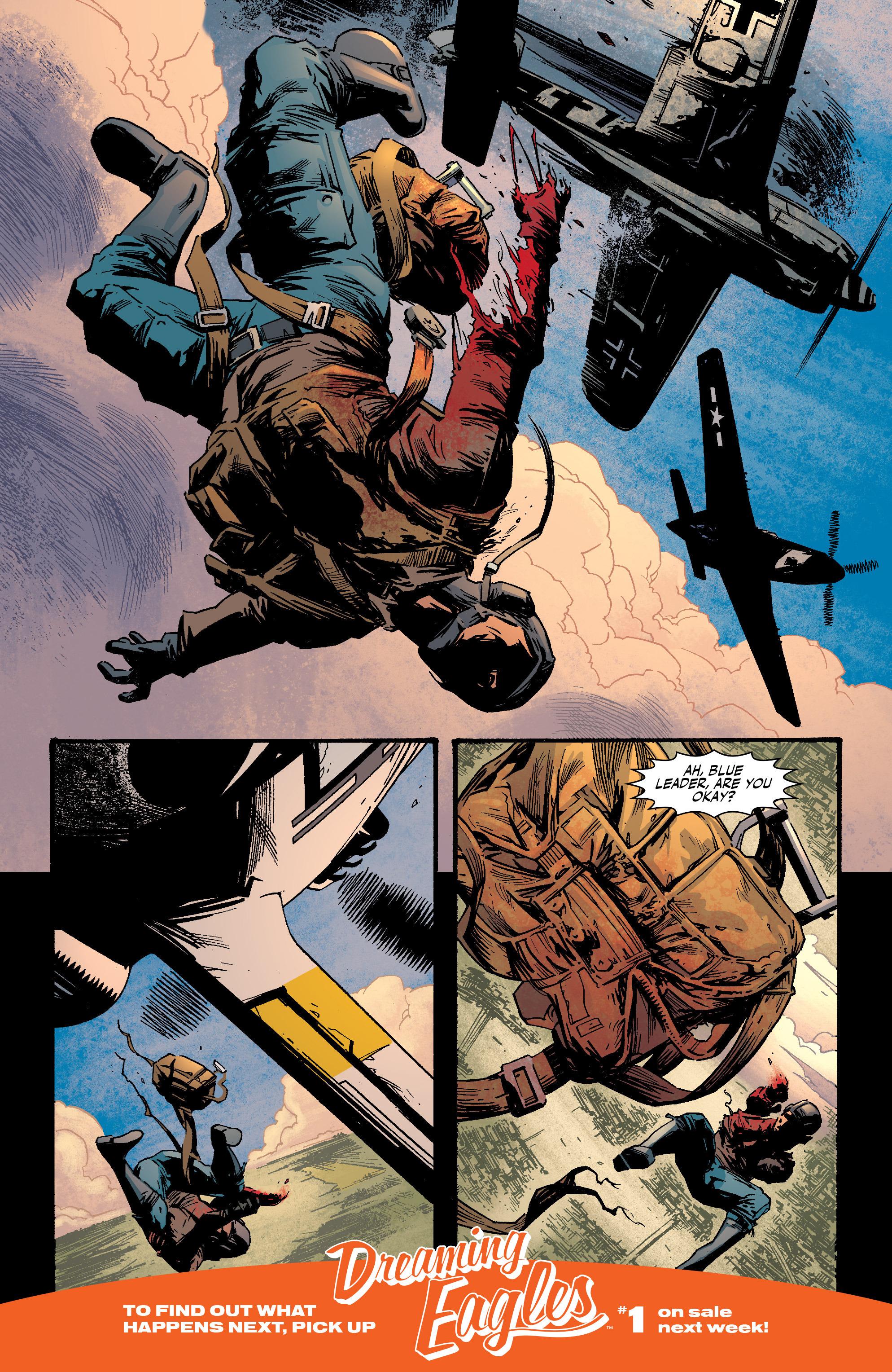 SuperZero #1 #6 - English 32