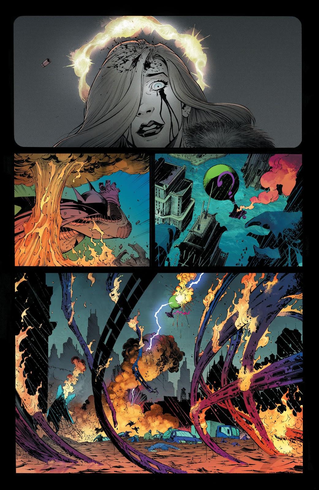 Batman (2011) Issue #29 #48 - English 39