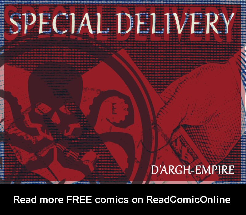 Read online Demonic comic -  Issue #3 - 33