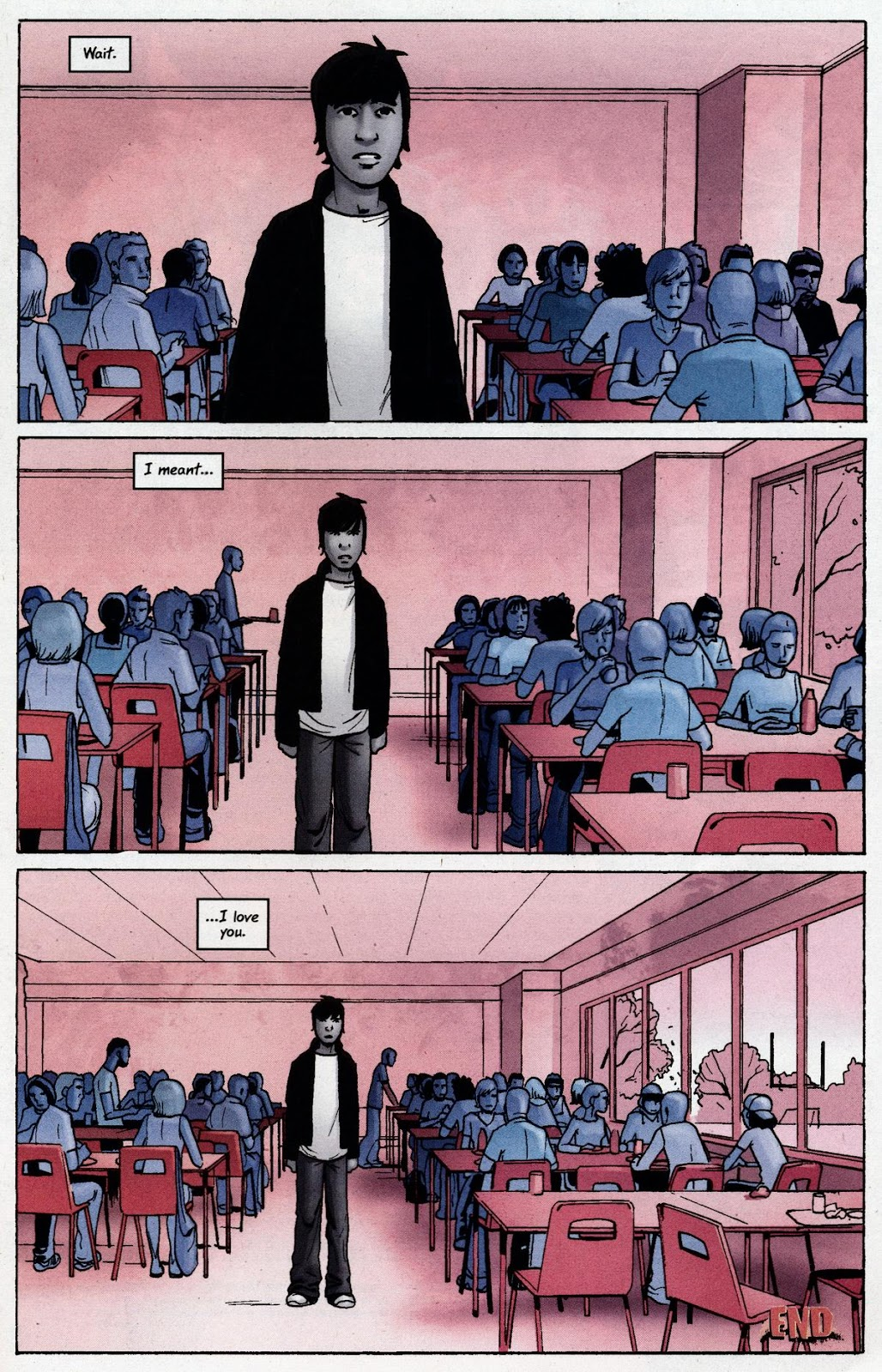 Kinetic Issue #5 #4 - English 23