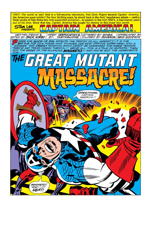 Captain America (1968) _Annual 4 #4 - English 2