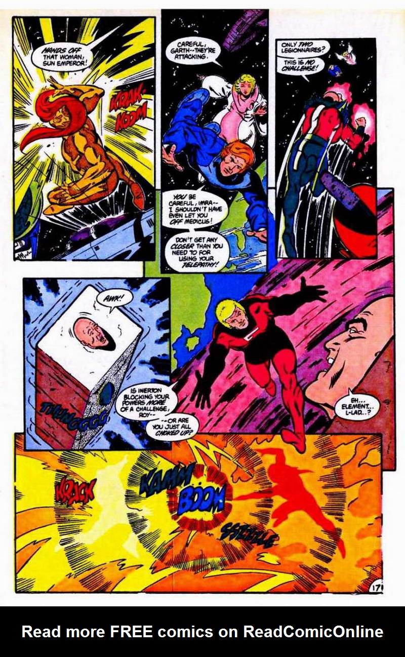 Tales of the Legion Issue #327 #14 - English 18