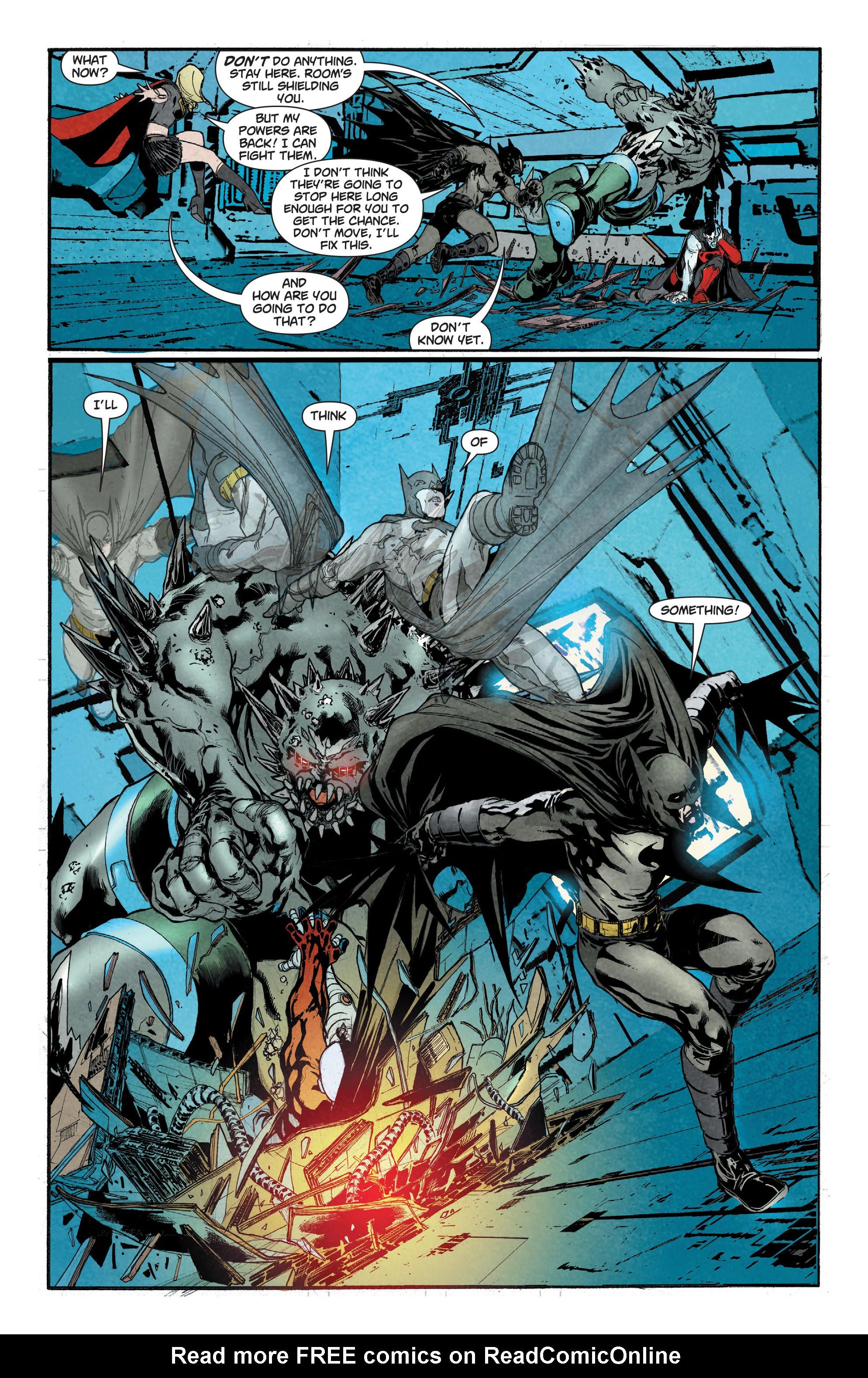 Superman/Batman #_Annual_5 #92 - English 10