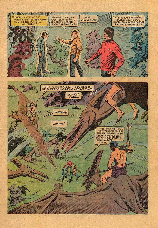 Star Trek (1967) Issue #17 #17 - English 4
