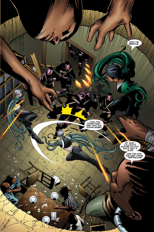 Excalibur (2004) Issue #12 #12 - English 5