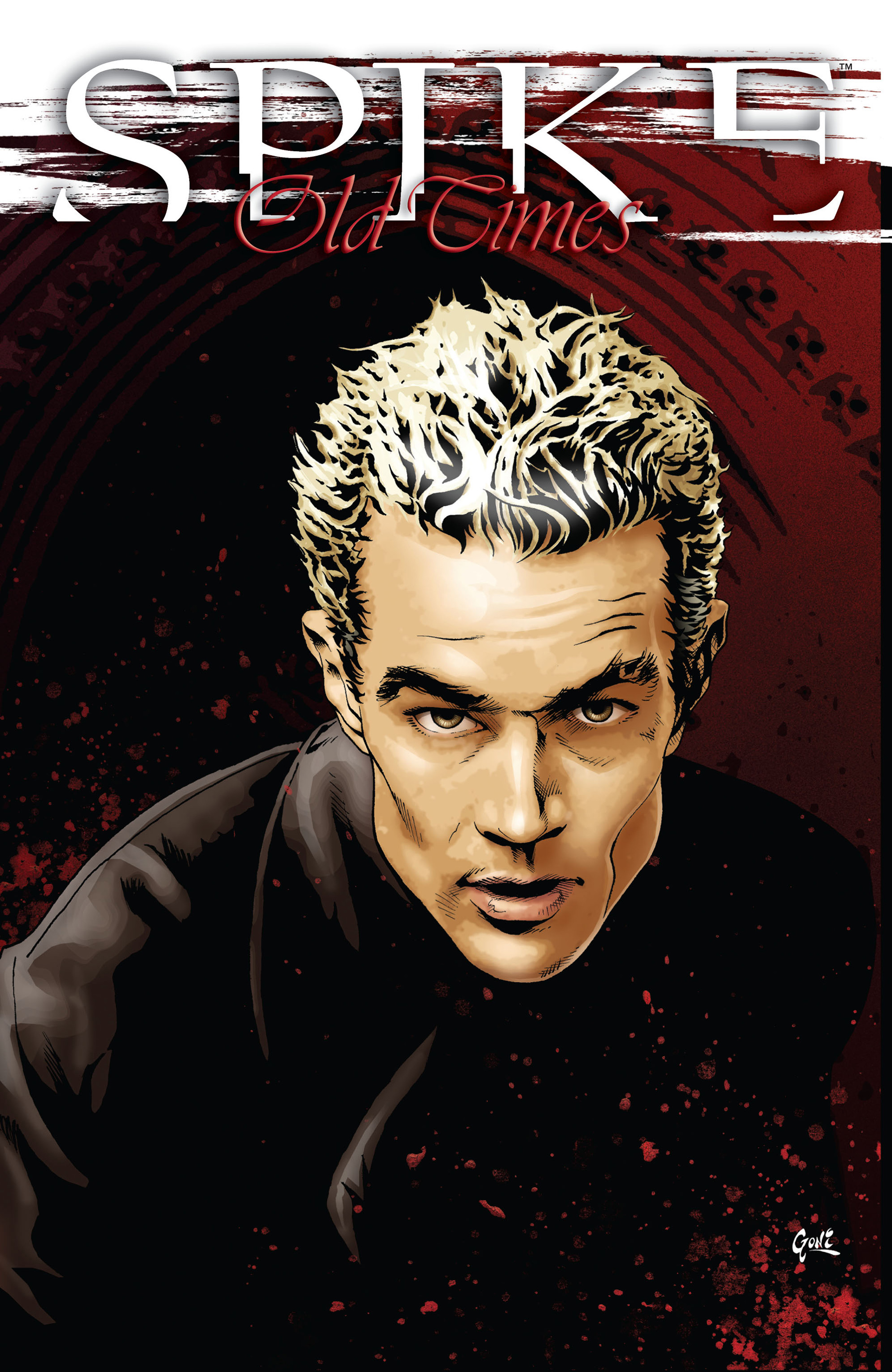 Read online Spike (2006) comic -  Issue # Full - 1