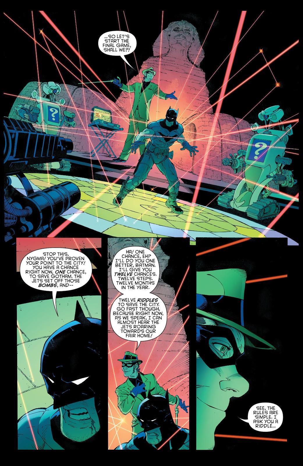Batman (2011) Issue #33 #52 - English 3