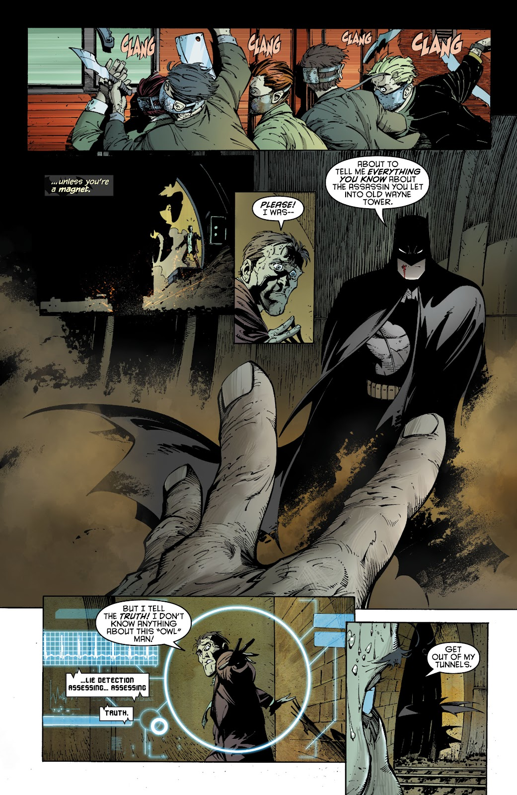 Batman (2011) _TPB 1 #1 - English 58