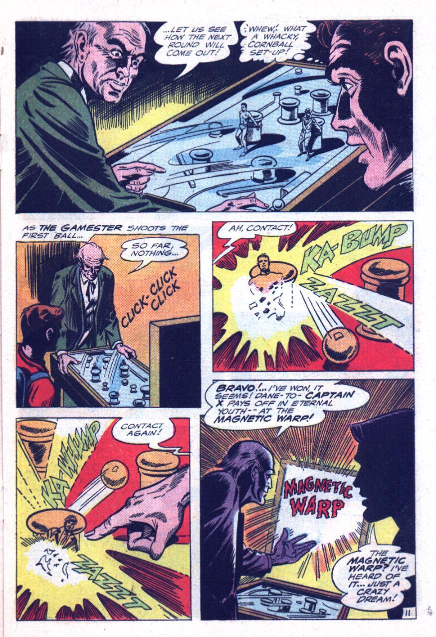 Read online Sea Devils comic -  Issue #26 - 18