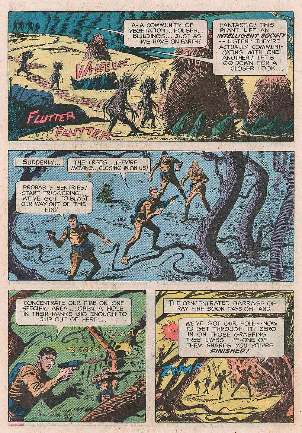 Star Trek (1967) Issue #29 #29 - English 12