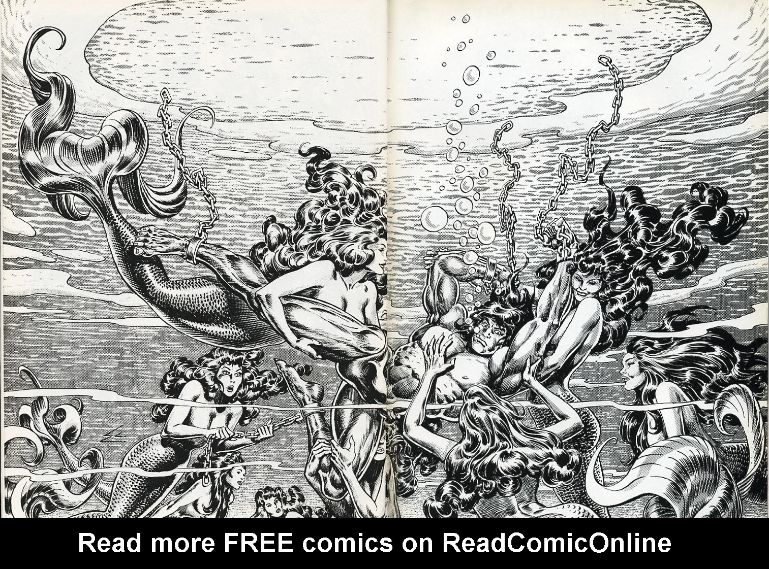 The Savage Sword Of Conan Issue #131 #132 - English 66