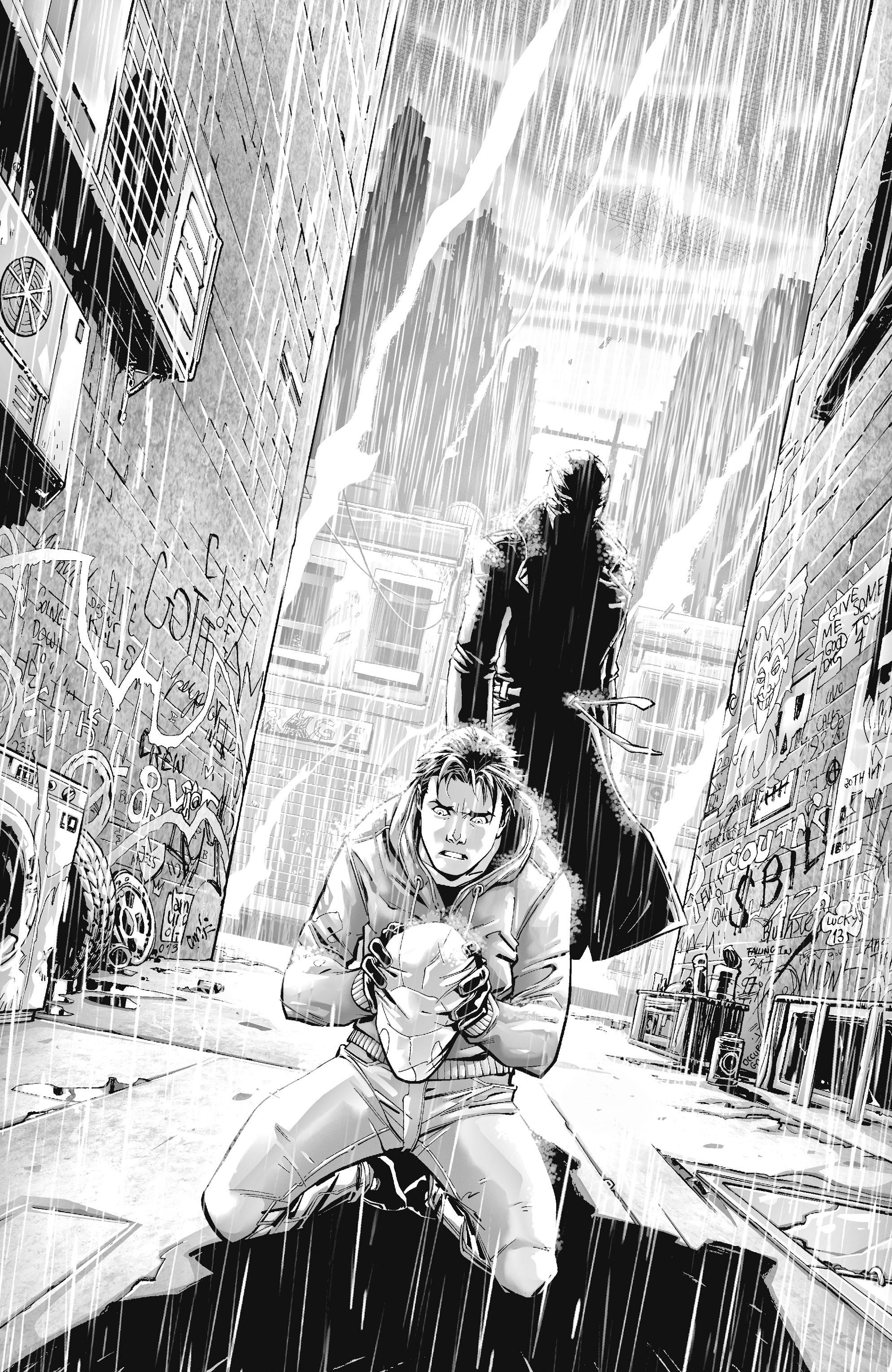 DC Comics: Zero Year chap tpb pic 371