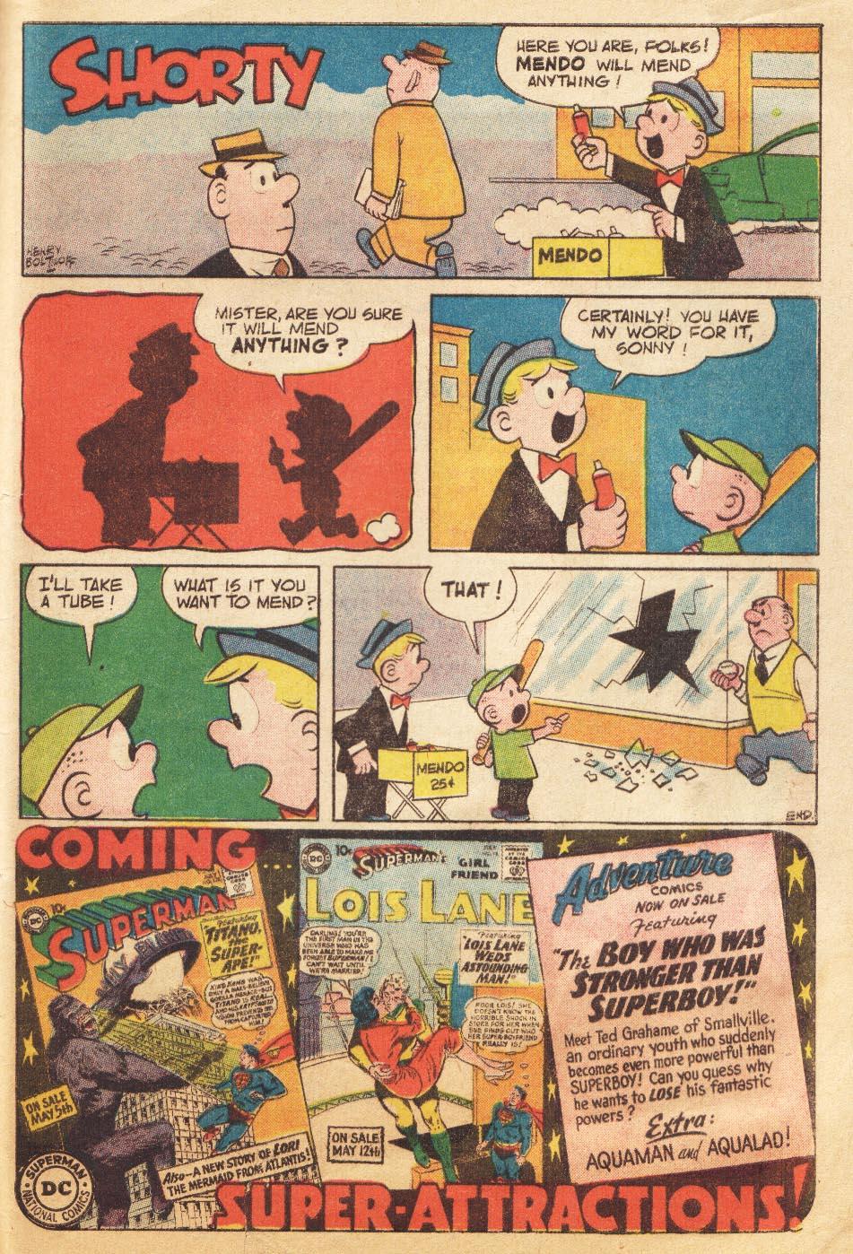 Action Comics (1938) 265 Page 32