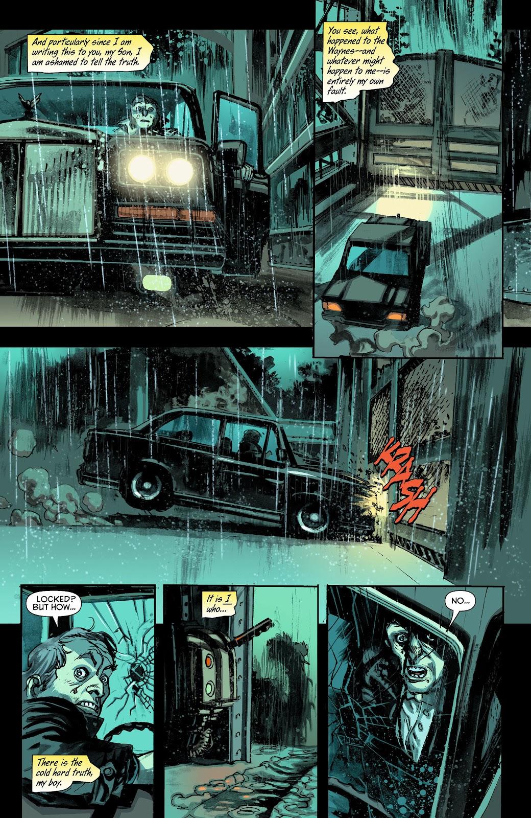 Batman (2011) Issue #9 #24 - English 31
