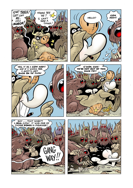 Bone (1991) 10 Page 14