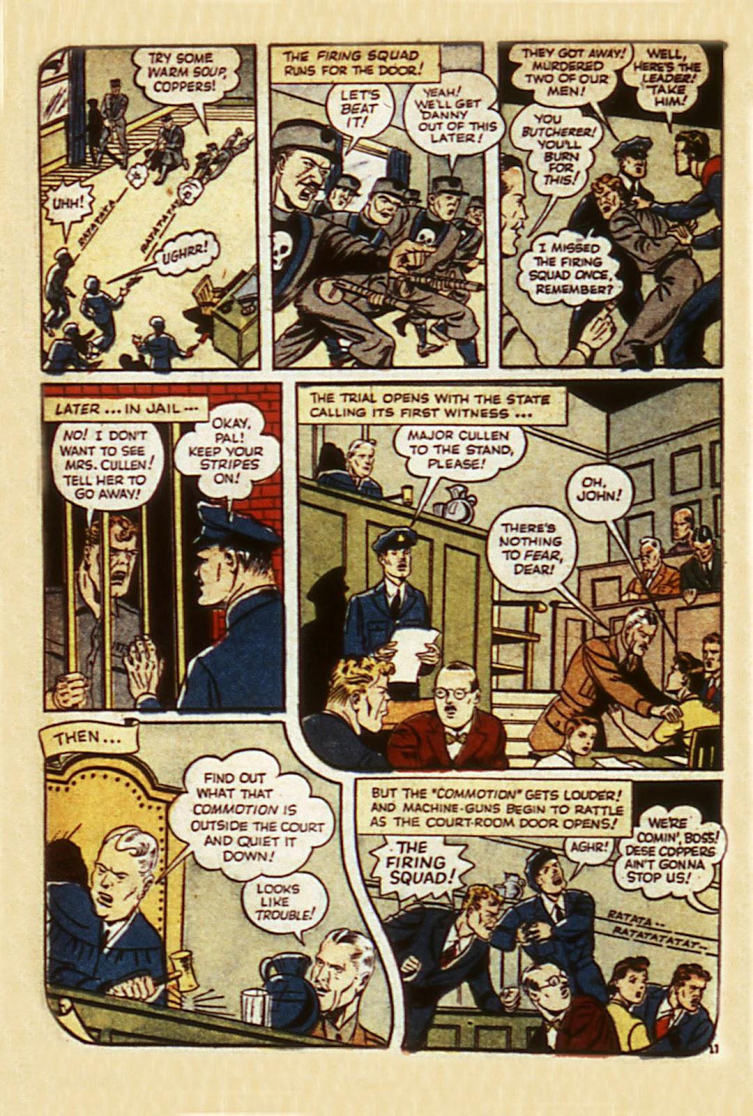 Sub-Mariner Comics Issue #7 #7 - English 34