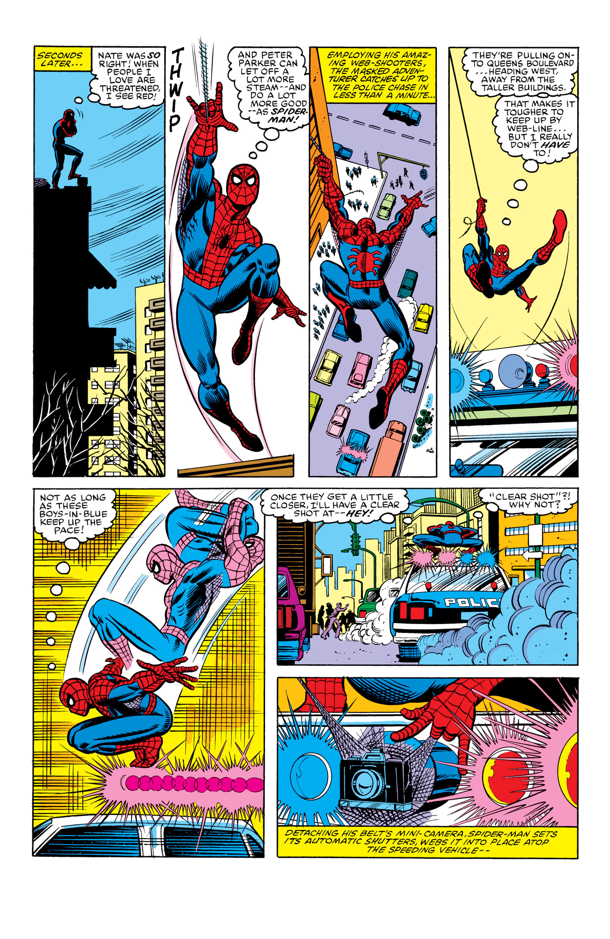 The Amazing Spider-Man (1963) 238 Page 4