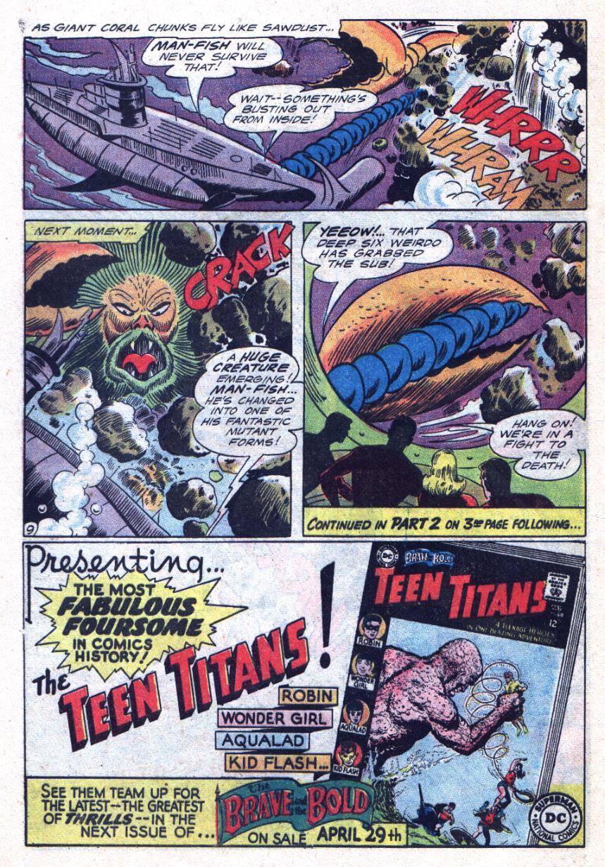 Read online Sea Devils comic -  Issue #24 - 13
