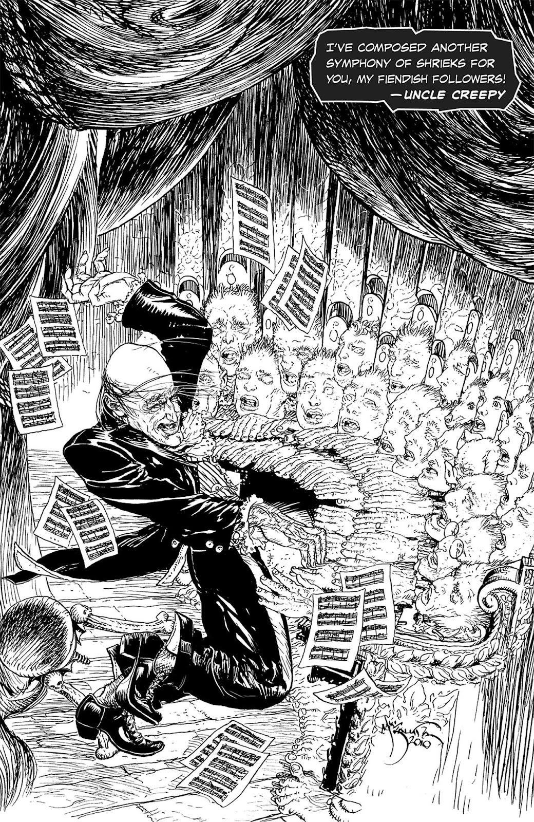 Creepy (2009) Issue #4 #4 - English 2