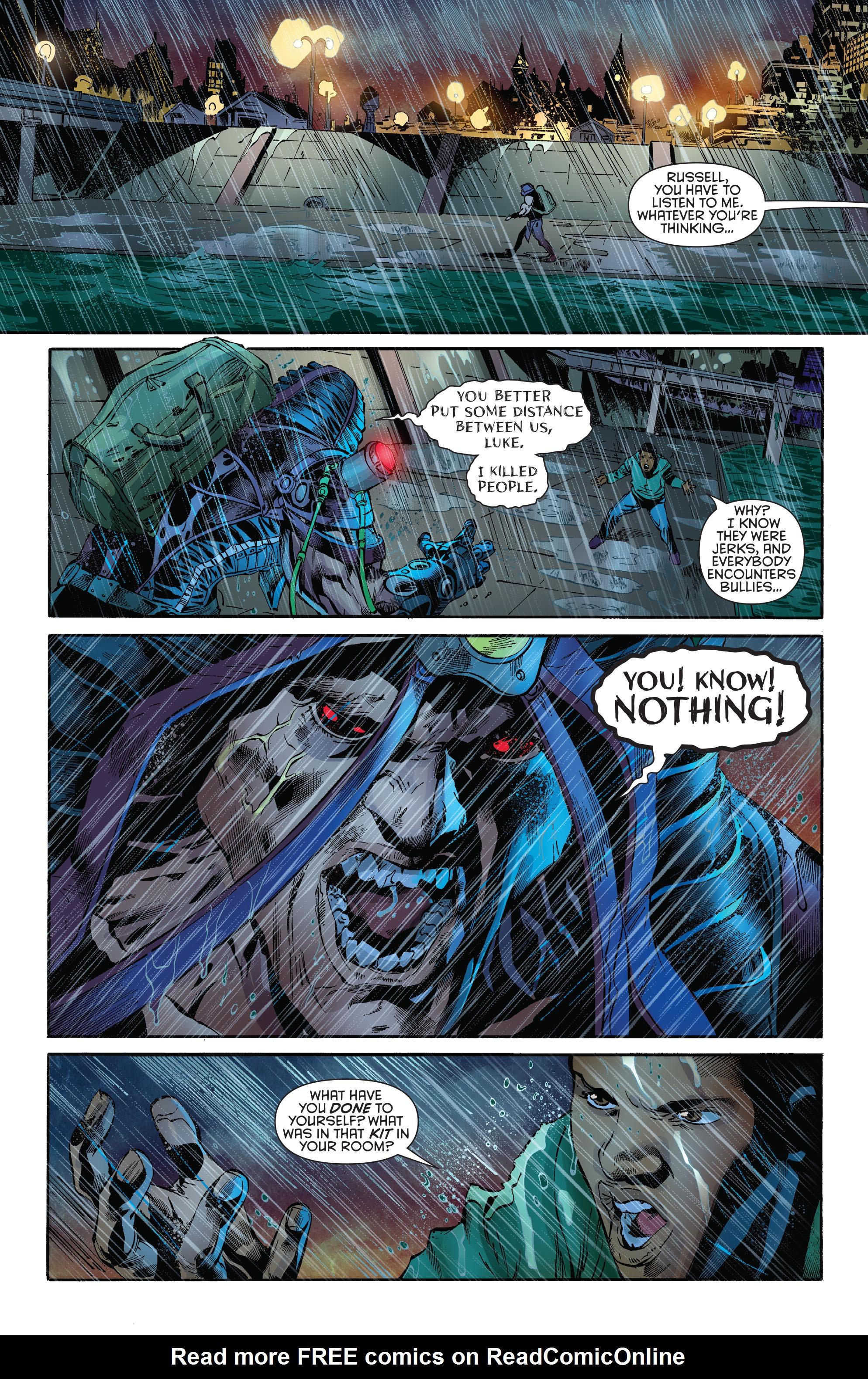 DC Comics: Zero Year chap tpb pic 133