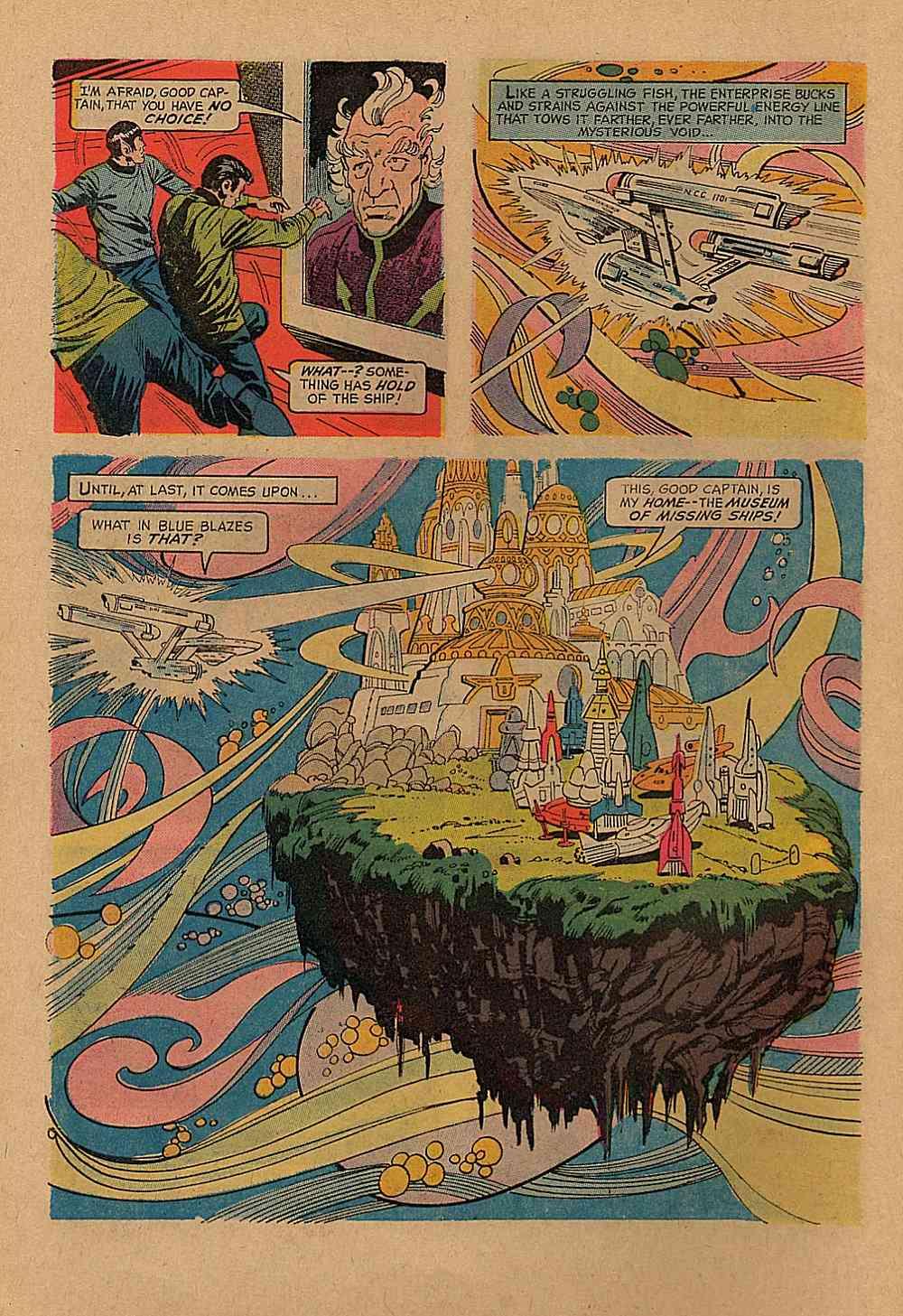 Star Trek (1967) Issue #15 #15 - English 8