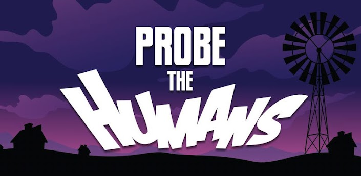 probe the humans armv6 apk