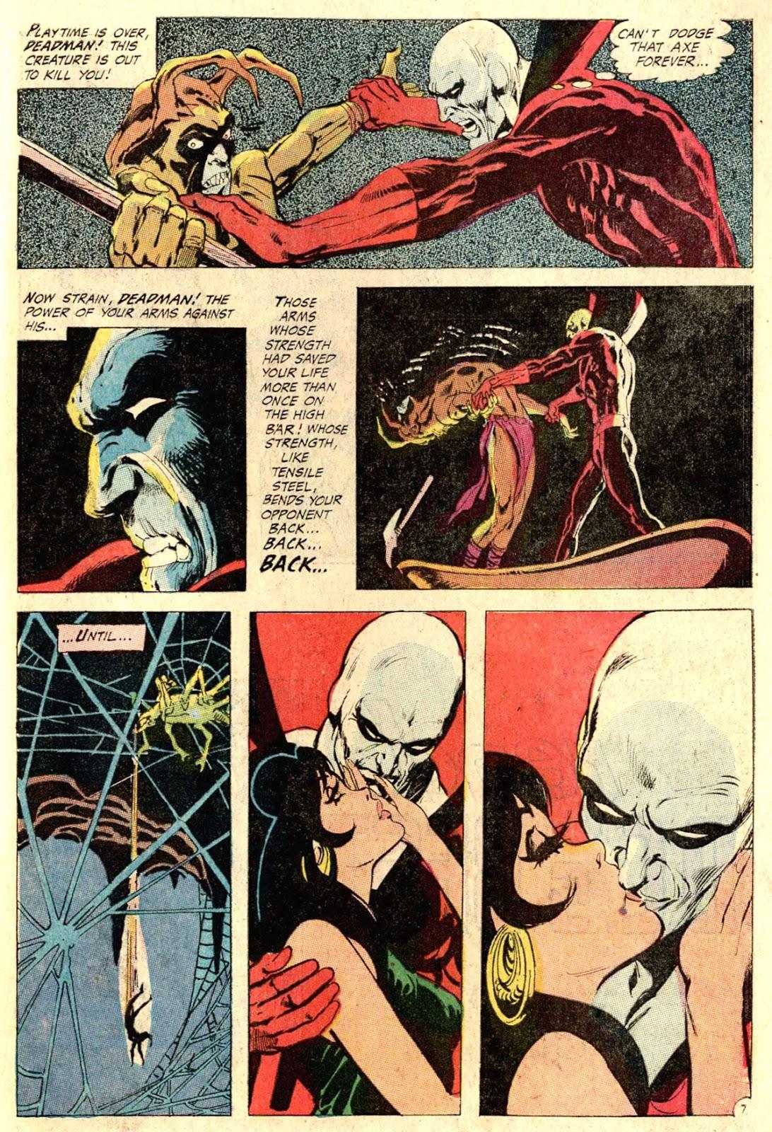 Aquaman (1962) Issue #51 #51 - English 31