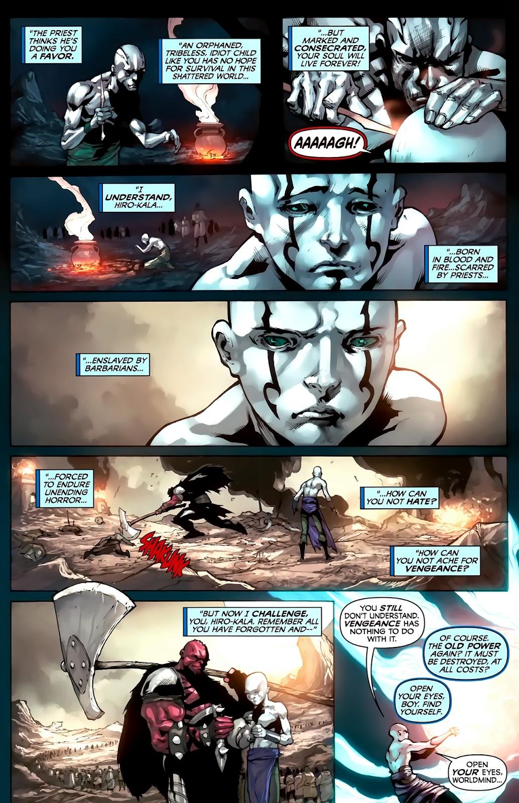 Incredible Hulks (2010) Issue #612 #2 - English 29