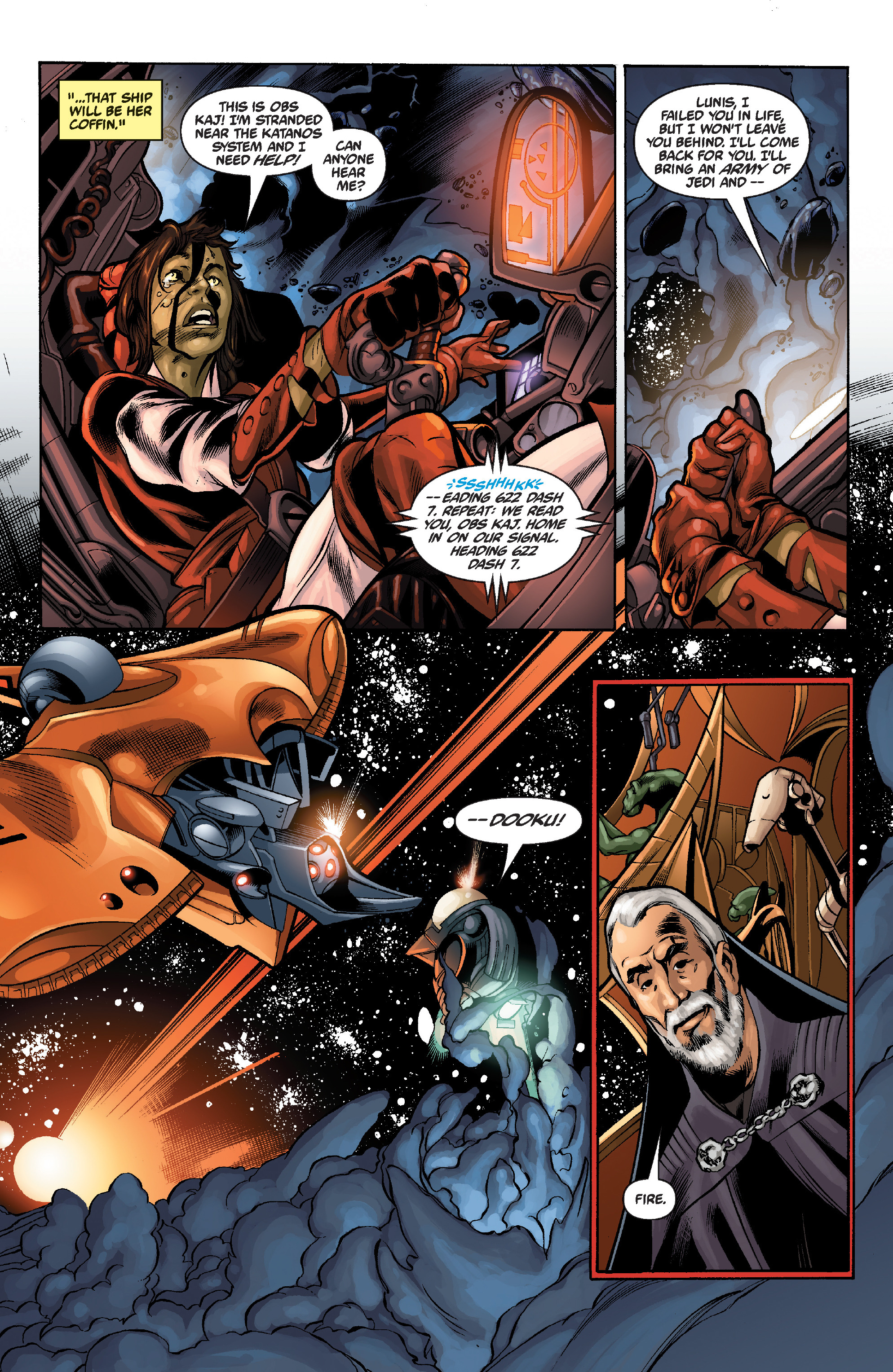 Star Wars Legends Epic Collection: The Clone Wars chap 2 pic 146